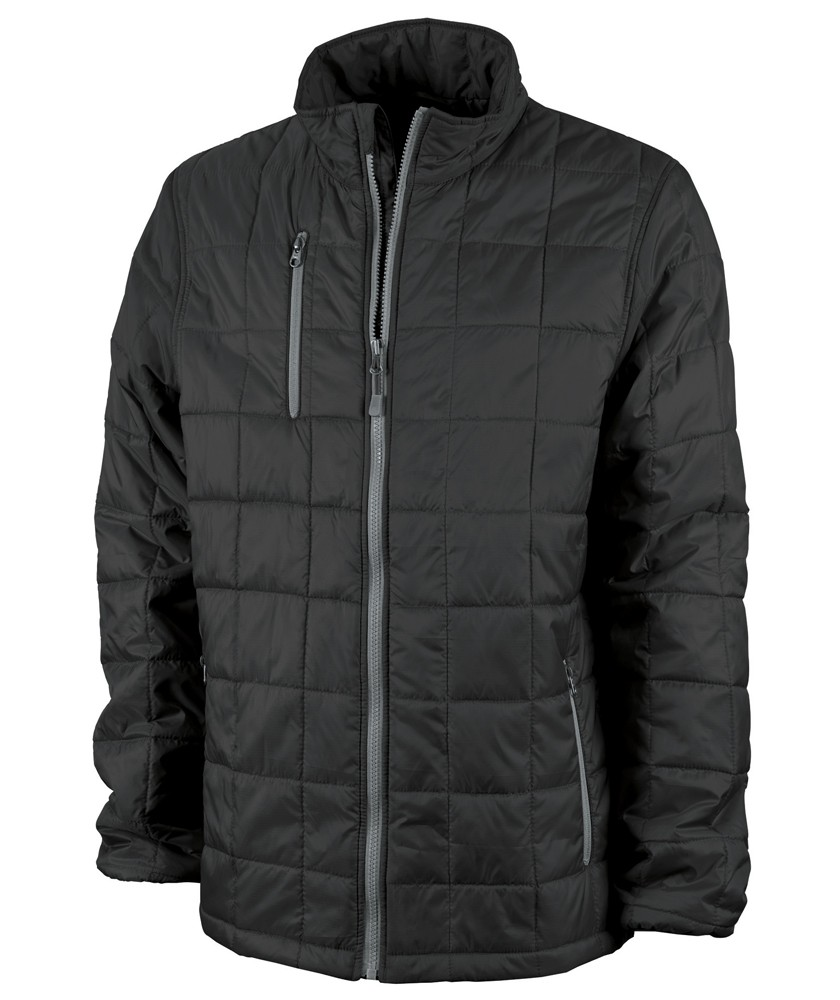 Charles River 9540 - Lithium Quilted Jacket