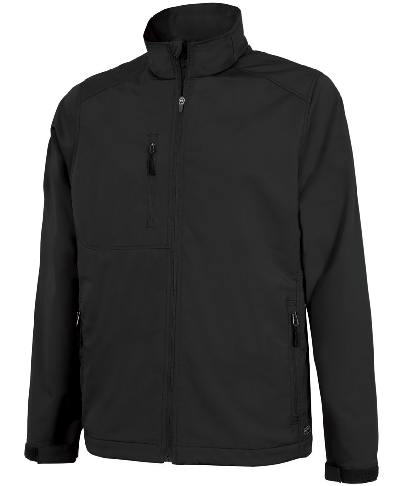 Charles River 9317 - Men's Axis Soft Shell Jacket