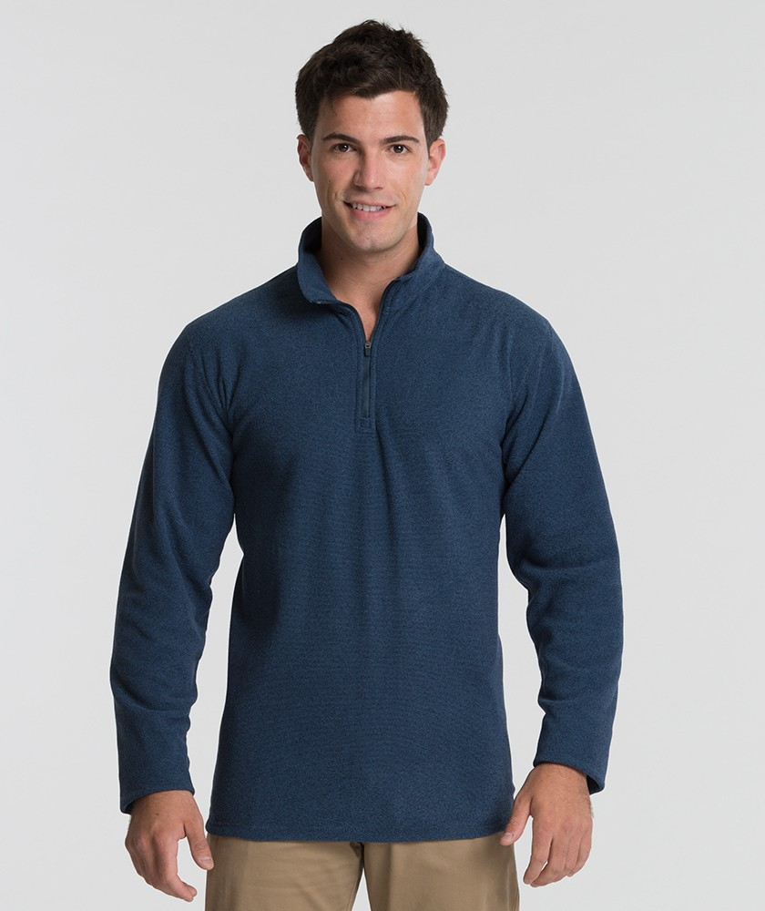 Charles River 9676 - Men's Basin Fleece