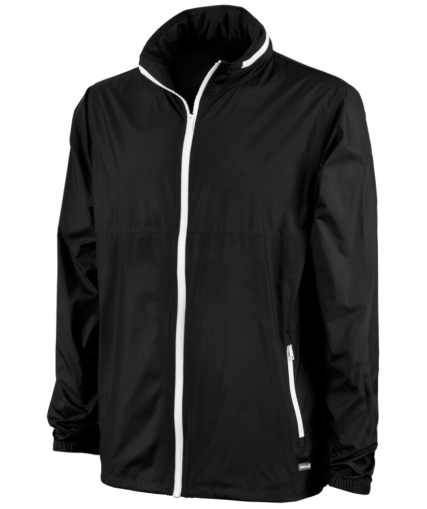 Charles River 9515 - Men's Beachcomber Jacket
