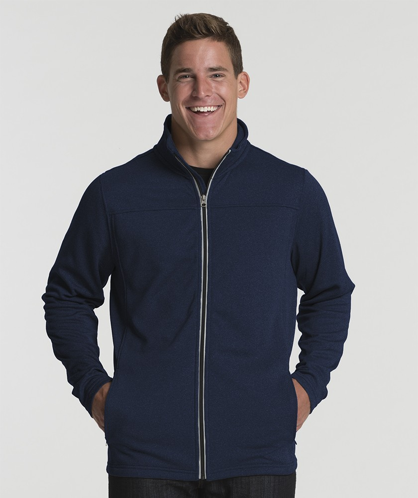 Charles River 9682 - Men's Cambridge Jacket