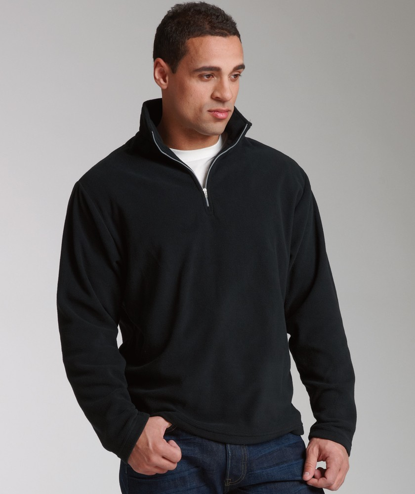 Charles River 9970 - Men's Freeport Microfleece Pullover