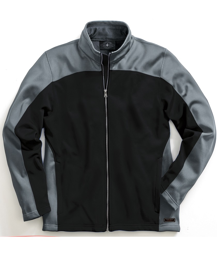 Charles River 9077 - Men's Hexsport Bonded Jacket