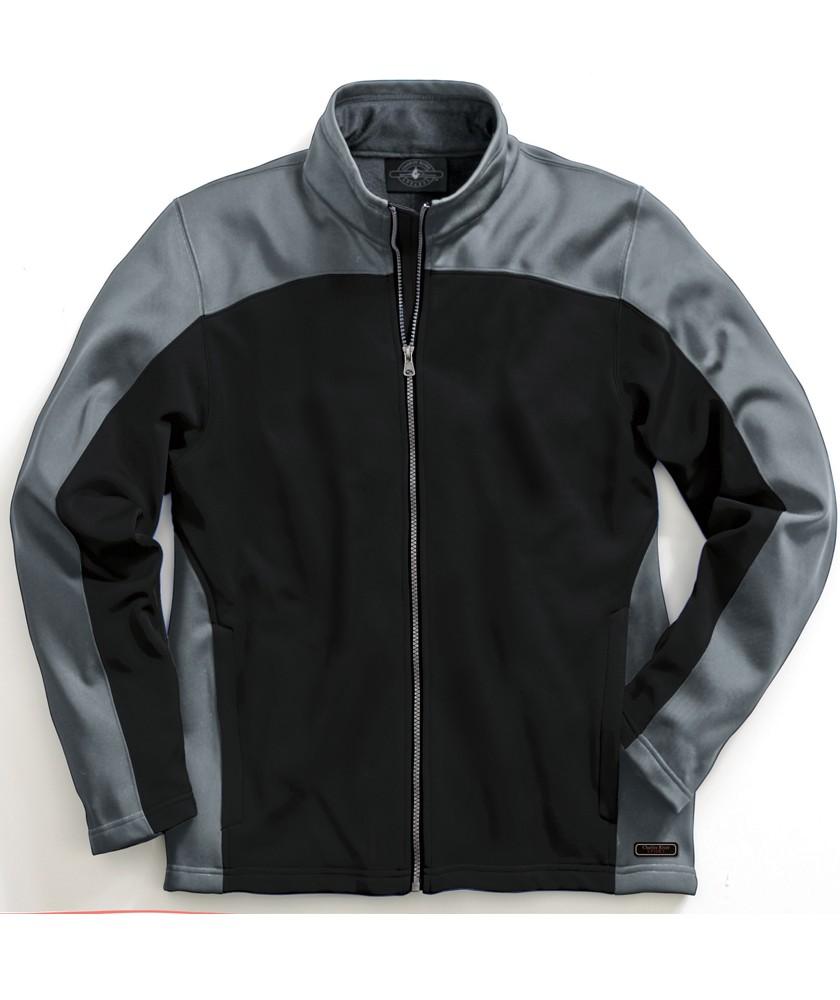 Charles River 9077 - Men's Hexsport Bonded Jacket