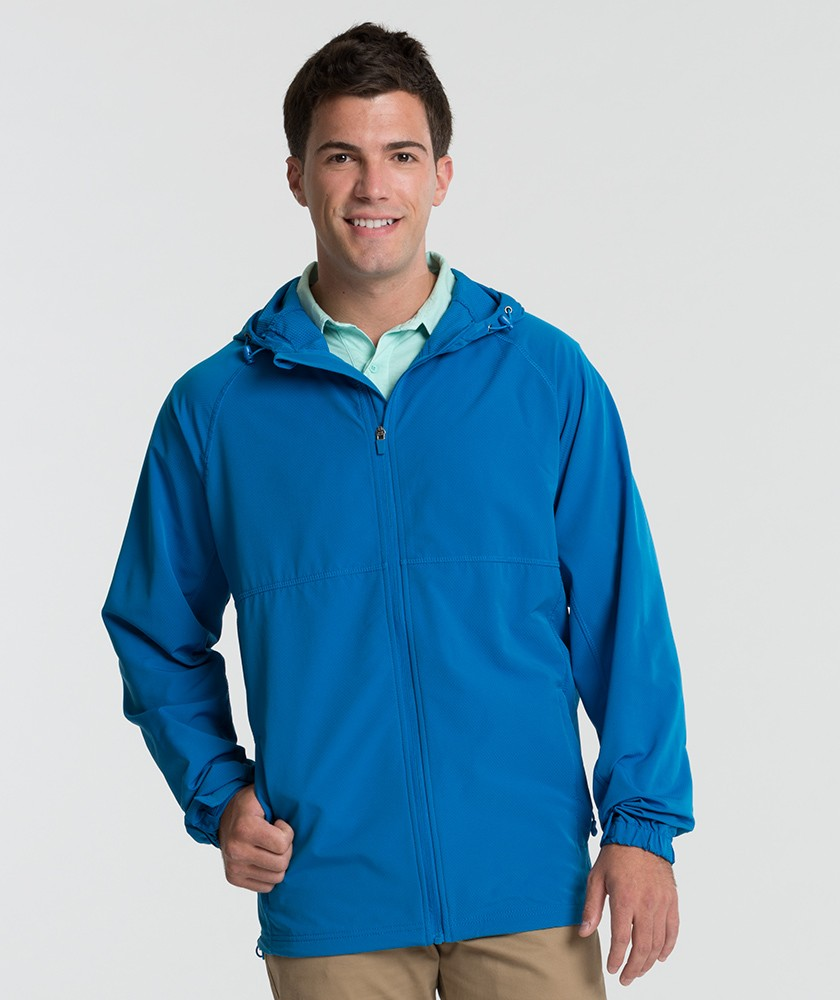 Charles River 9611 - Men's Latitude Jacket