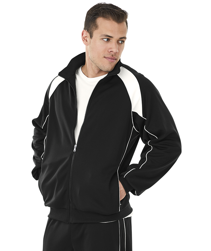 Charles River 9984 - Men's Olympian Jacket