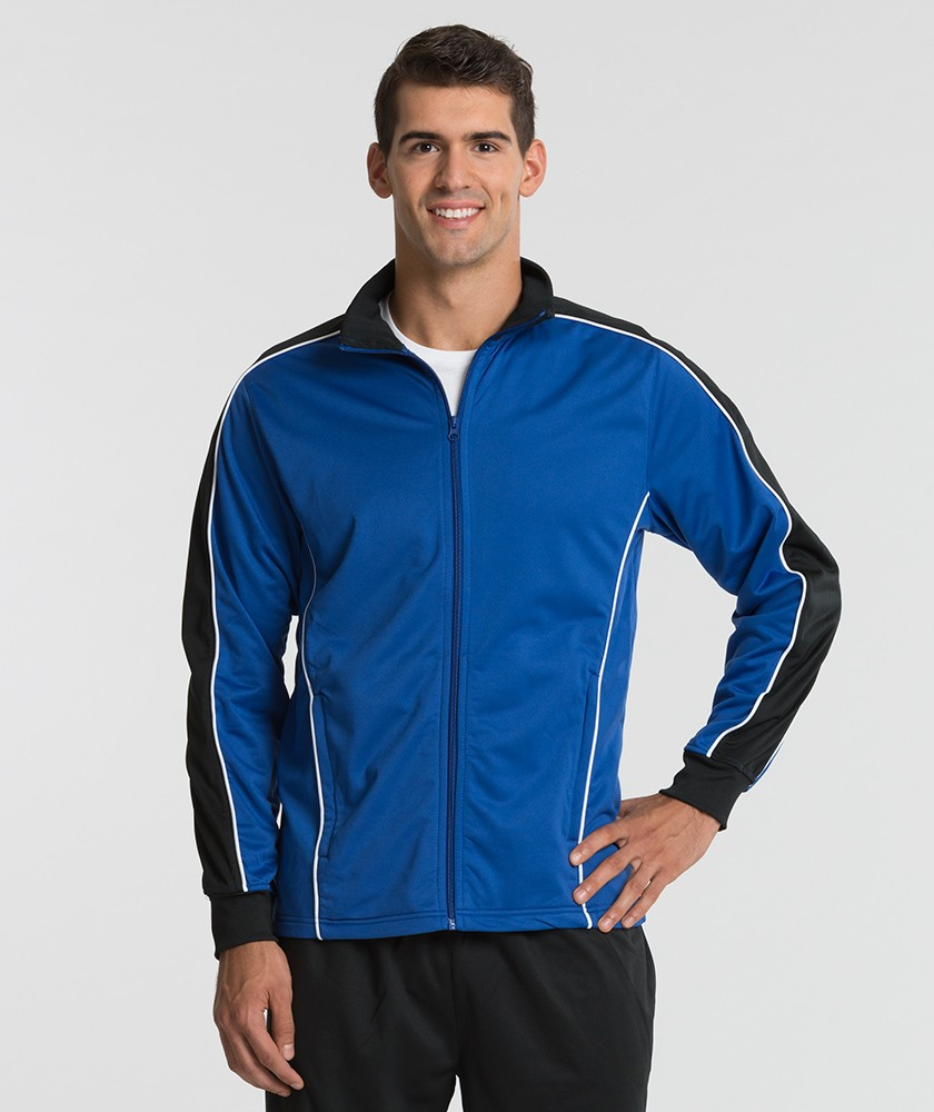 Charles River 9673 - Men's Rev Jacket