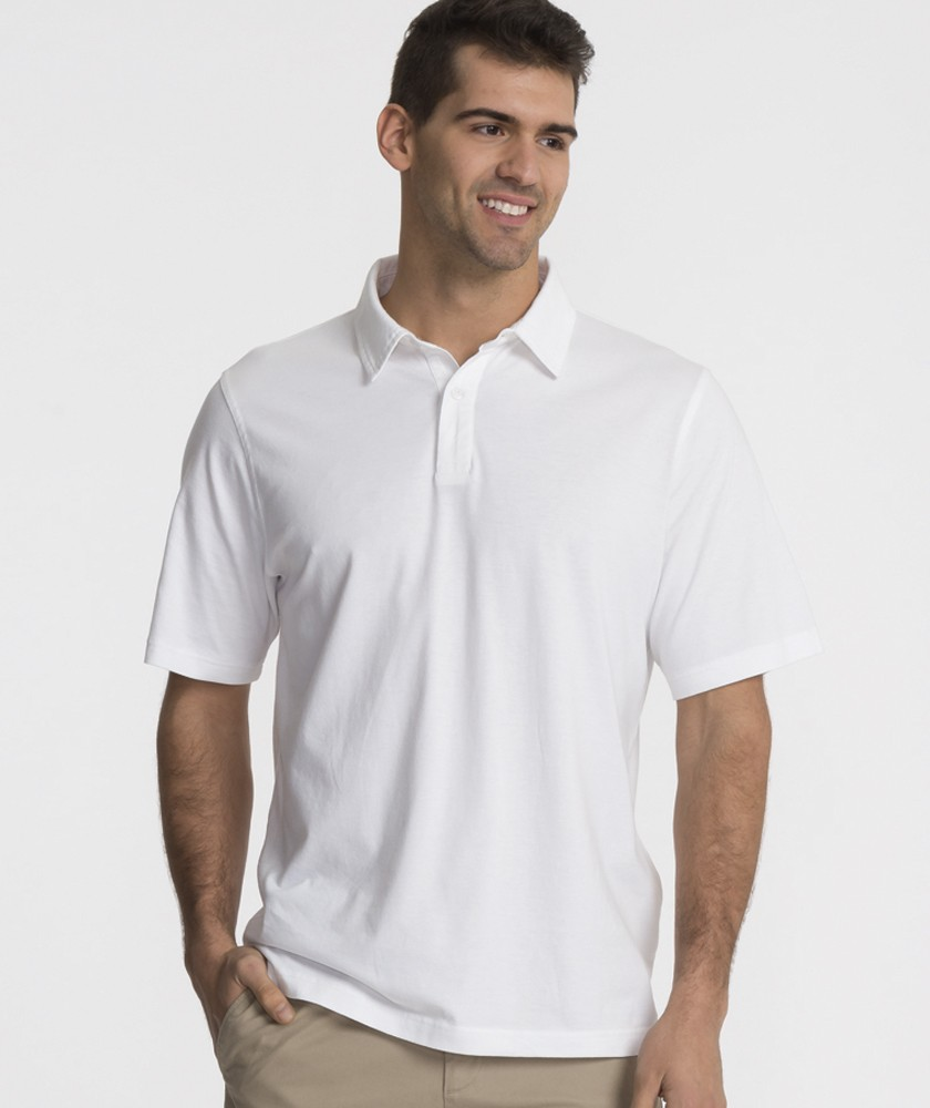 Charles River 3746 - Men's Seaside Polo