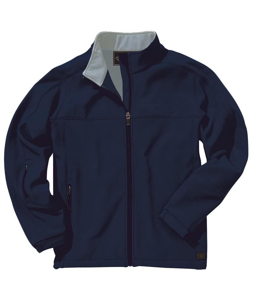 Charles River 9718 男士软壳外套夹克