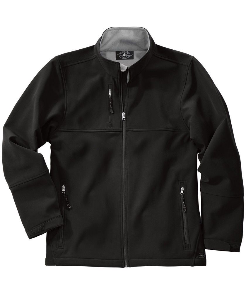 Charles River 9916 - Men's Ultima Soft Shell Jacket
