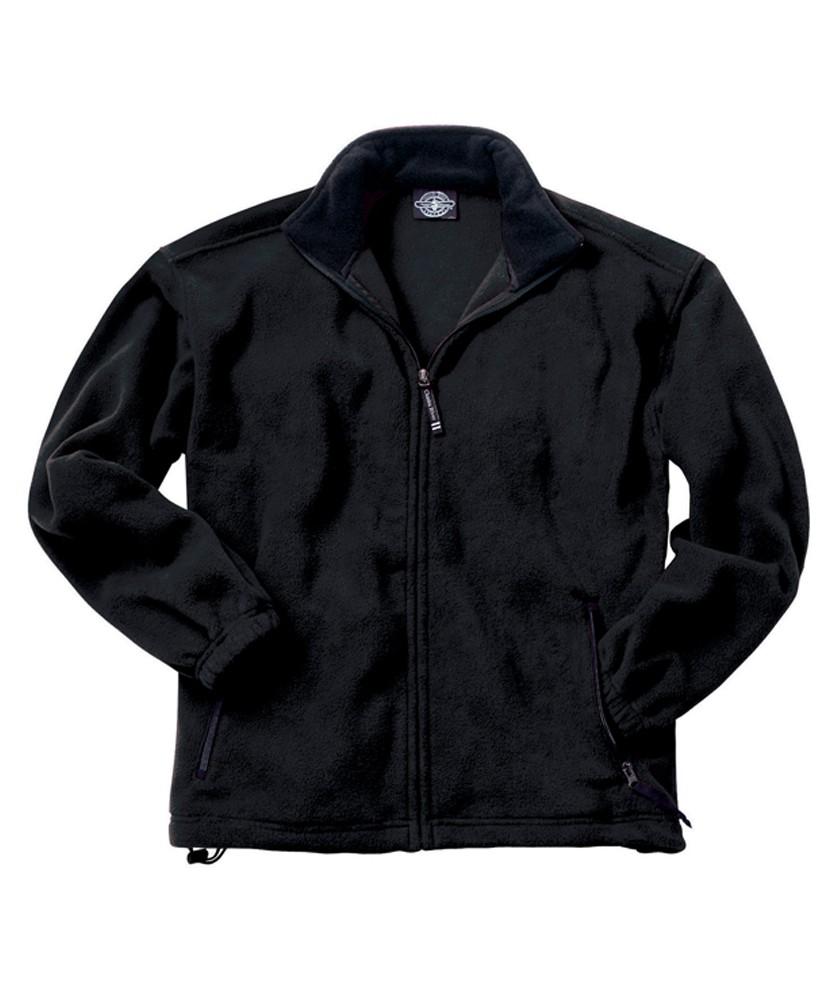 Charles River 9502 - Men's Voyager Fleece Jacket