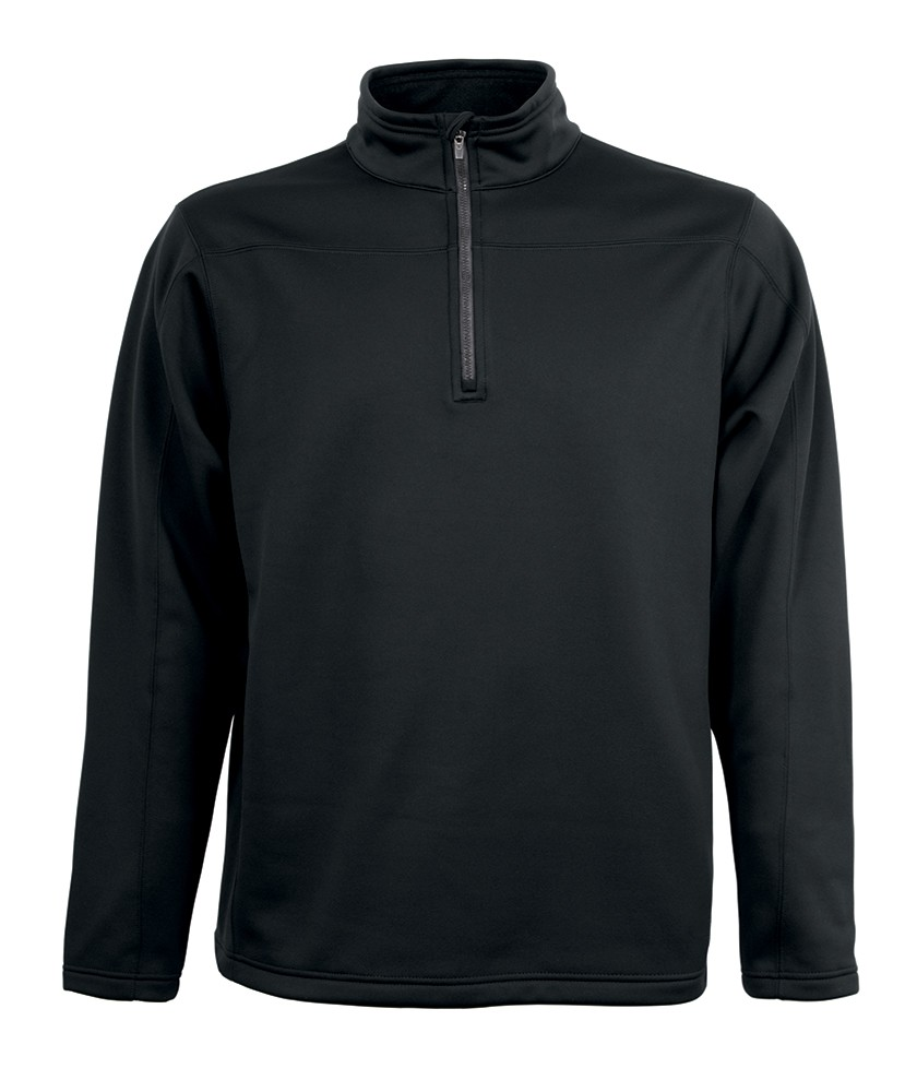 Charles River 9492 - Stealth Zip Pullover