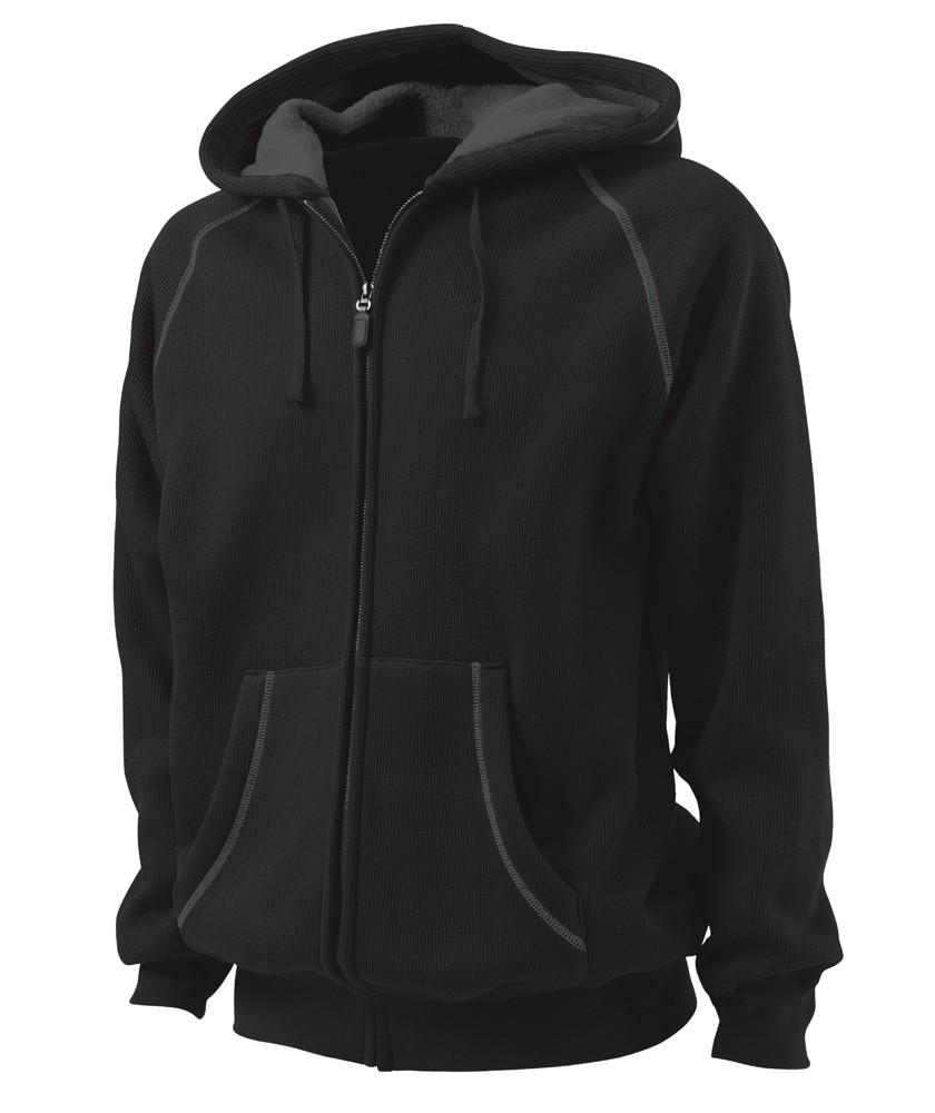 Charles River 9149 - Thermal Bonded Sherpa Sweatshirt