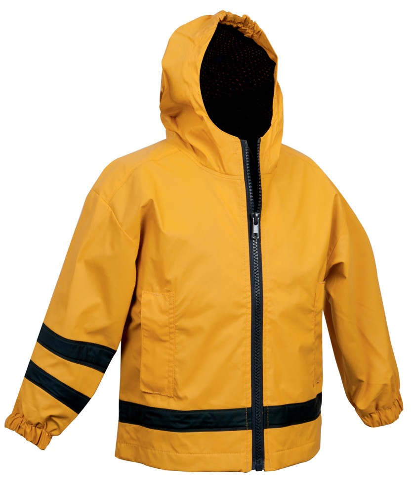 Charles River 6099 - Toddler New Englander Rain Jacket