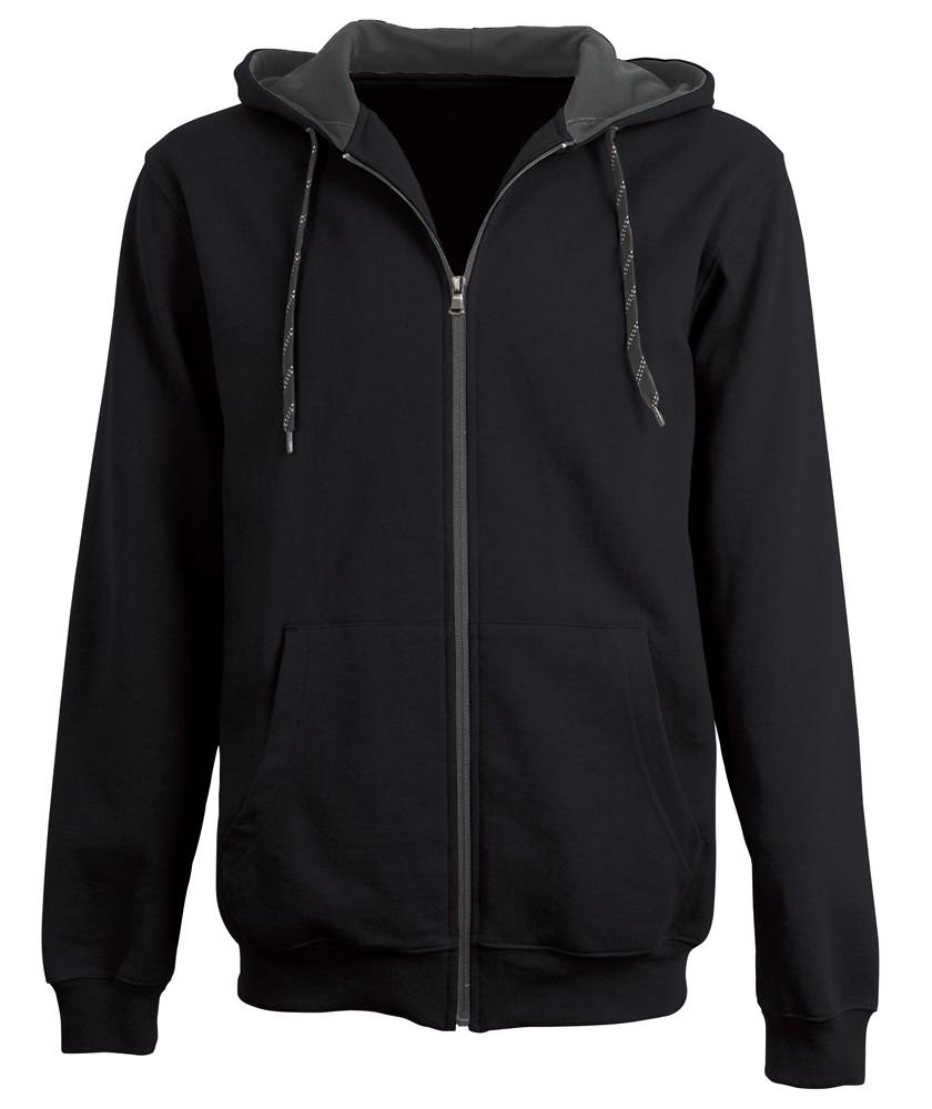 Charles River 9477 - Vapore Water-Repellent Sweatshirt
