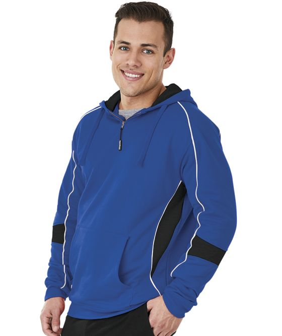 Charles River 9052 - Victory Hooded Sweatshirt