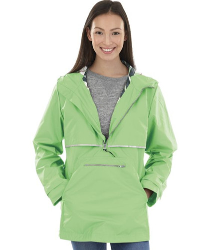 Charles River 5892 - Women's New Englander® Pullover