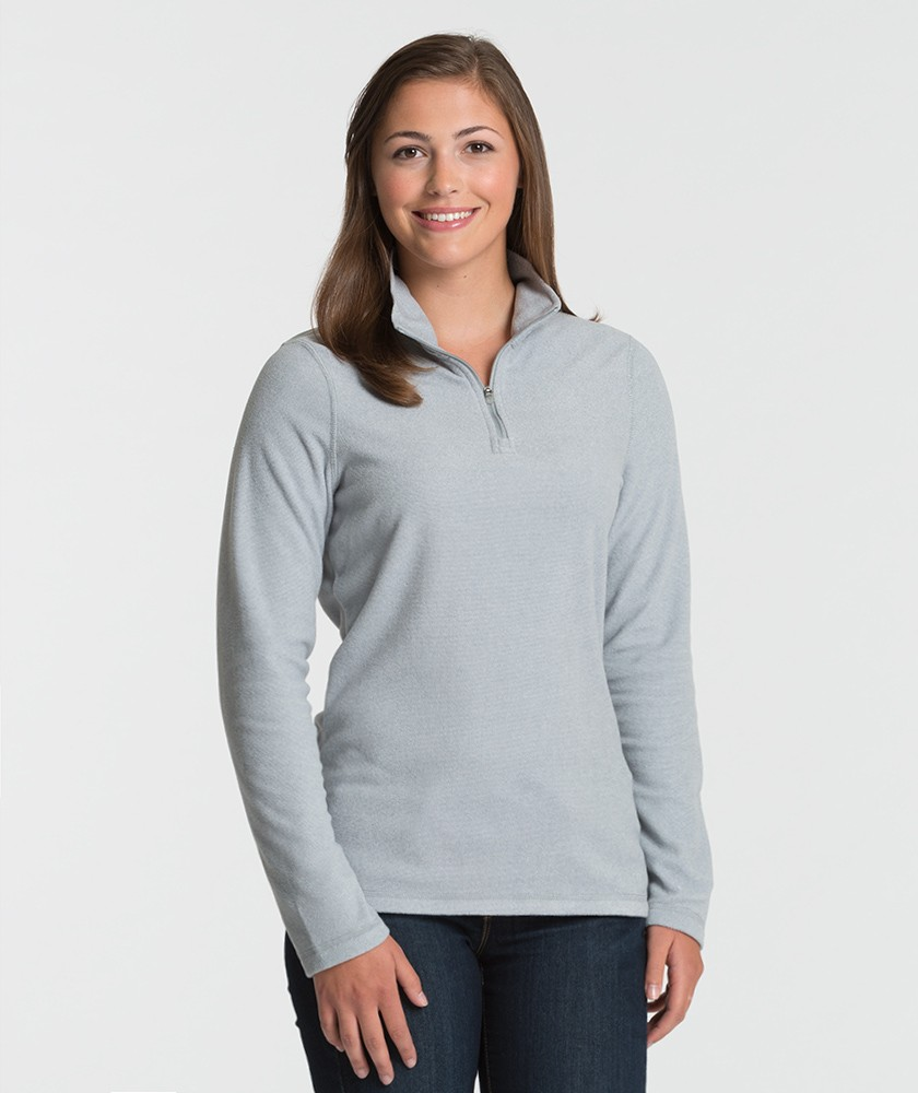 Charles River 5676 - Women's Basin Fleece