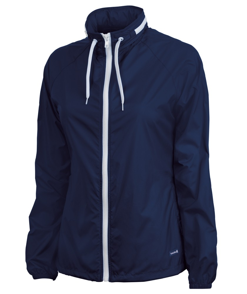 Charles River 5415 - Women's Beachcomber Jacket
