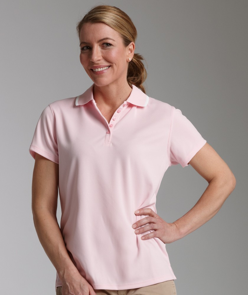 Charles River 2811 - Women's Classic Wicking Polo