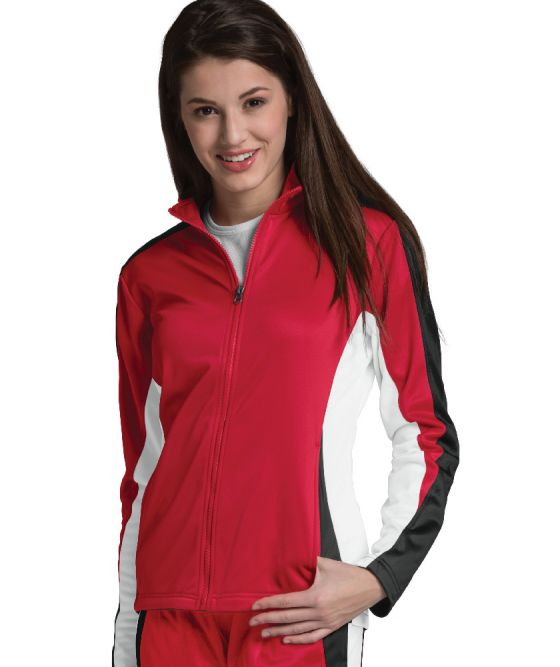 Charles River 5494 - Women's Energy Jacket