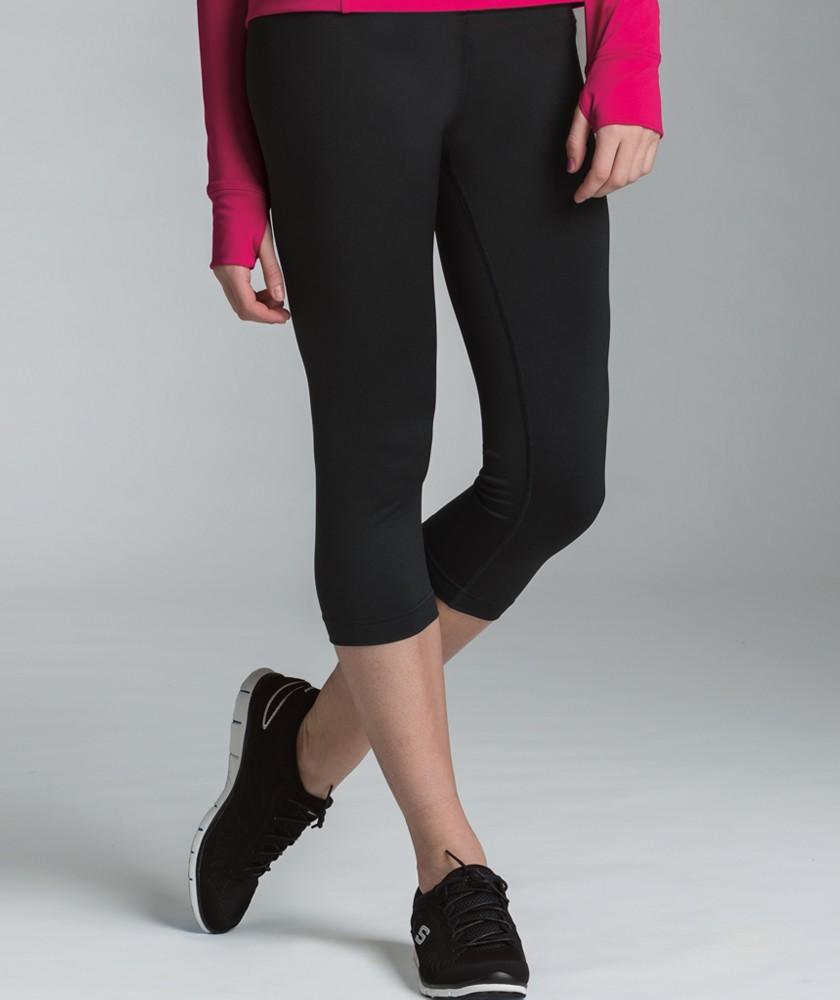 Charles River 5466 - Women's Fitness Capri Legging