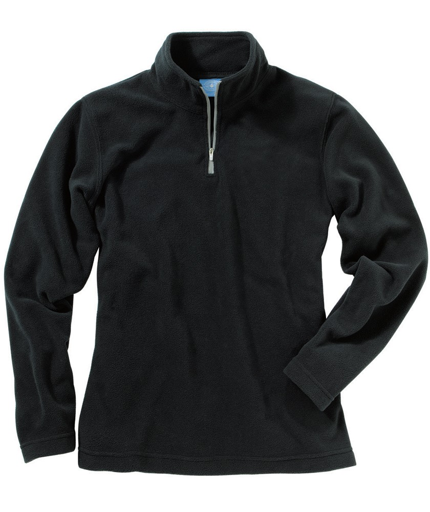 Charles River 5870 - Women's Freeport Microfleece Pullover