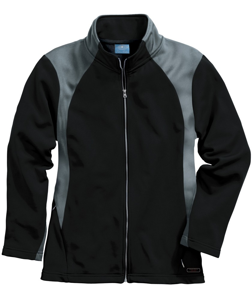 Charles River 5077 - Women's Hexsport Bonded Jacket
