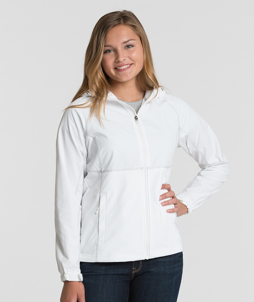 Charles River 5611 - Women's Latitude Jacket