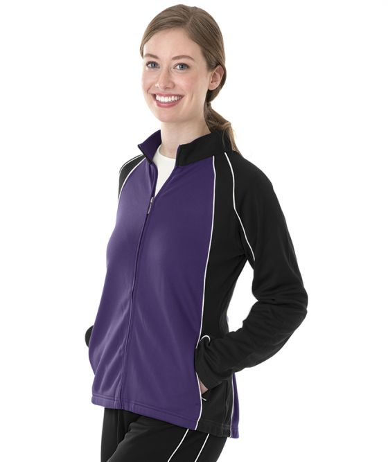 Charles River 5984 - Women's Olympian Jacket