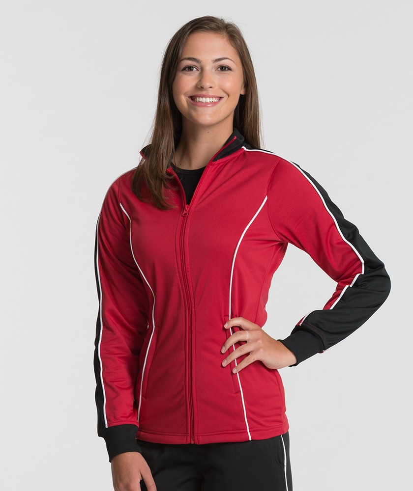 Charles River 5673 - Women's Rev Jacket