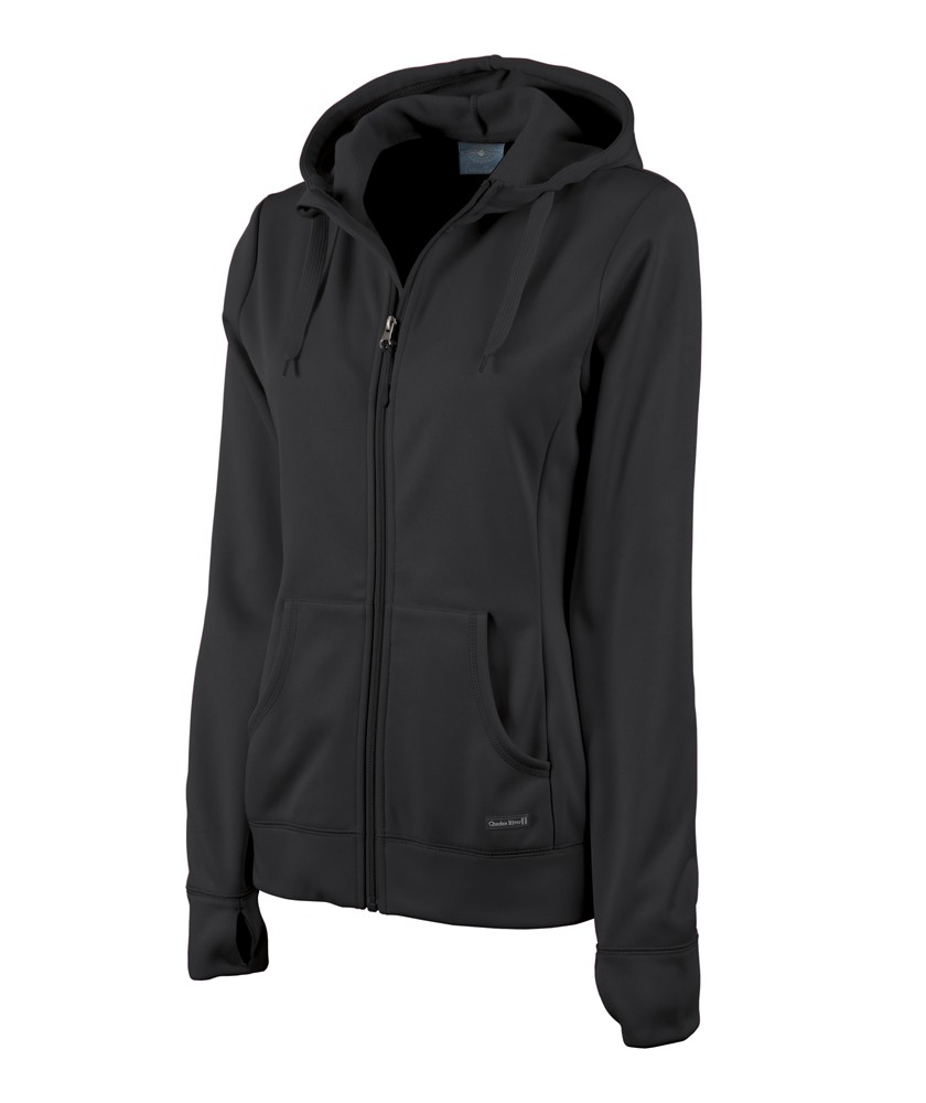 Charles River 5591 - Women's Stealth Jacket