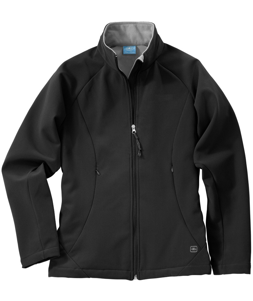 Charles River 5916 - Women's Ultima Soft Shell Jacket