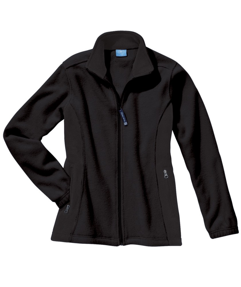 Charles River 5702 - Women's Voyager Fleece Jacket