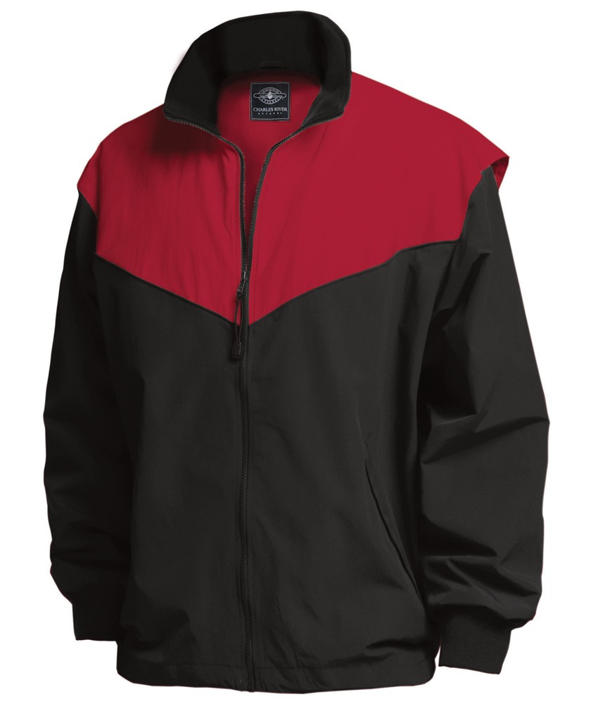 Charles River 8971 - Youth Championship Jacket