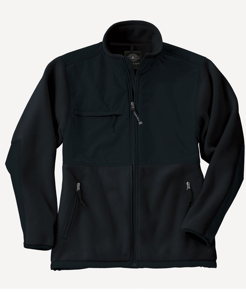 Charles River 8931 - Youth Evolux Fleece Jacket