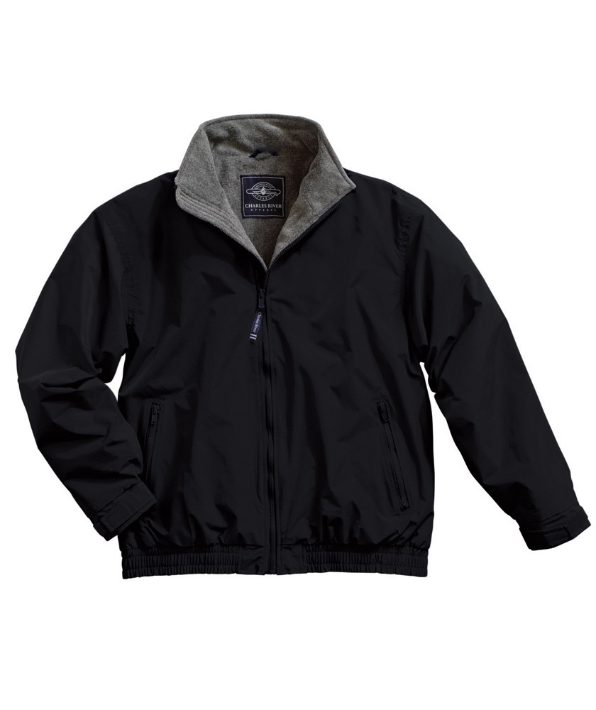Charles River 8934 - Youth Navigator Jacket