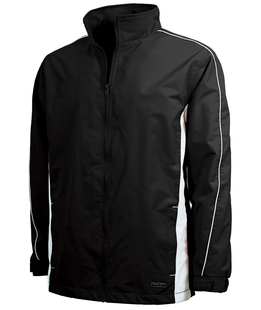 Charles River 8367 - Youth Pivot Jacket