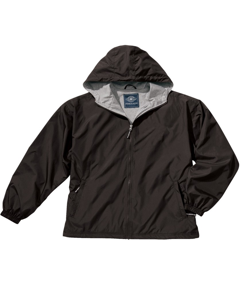 Charles River 8720 - Youth Portsmouth Jacket