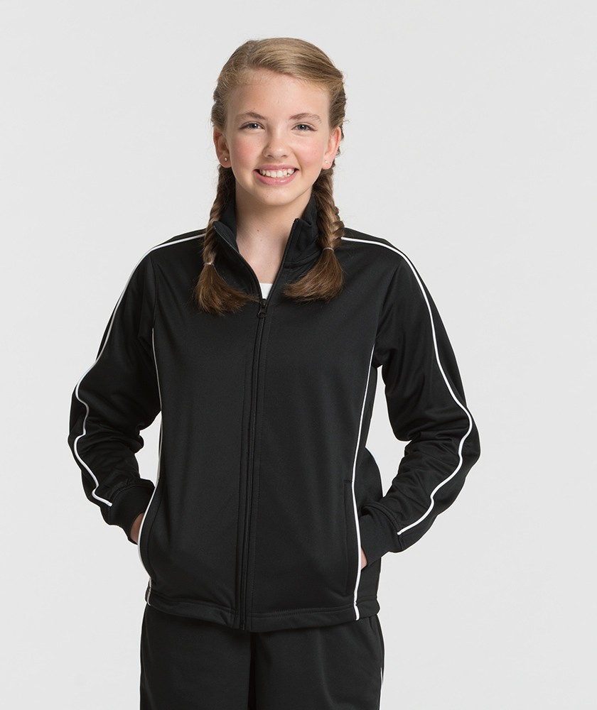 Charles River 8673 - Youth Rev Team Jacket