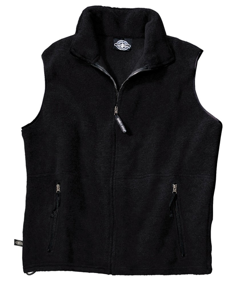 Charles River 8503 - Youth Ridgeline Fleece Vest