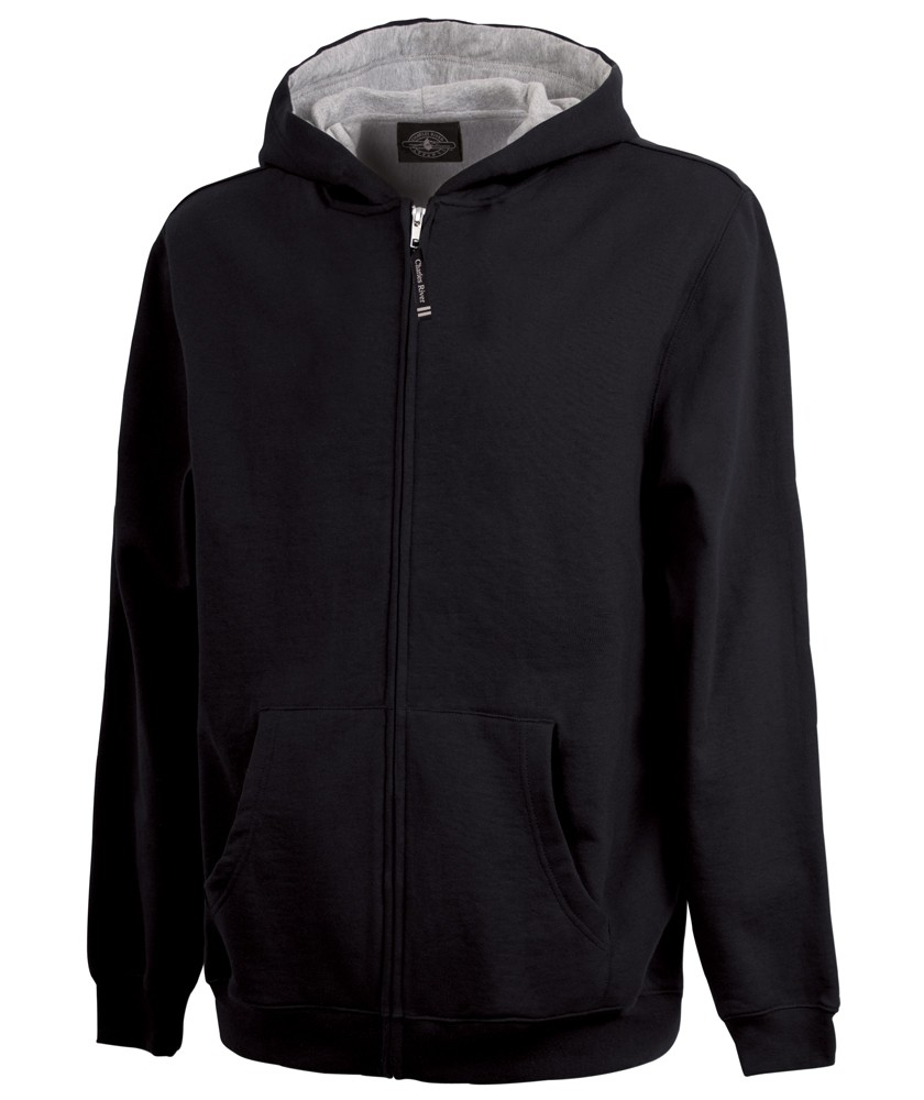 Charles River 8463 - Youth Stratus Hooded Sweatshirt