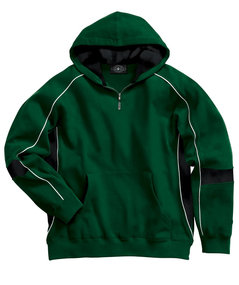 Charles River 8052 - Youth Victory Hooded Sweatshirt