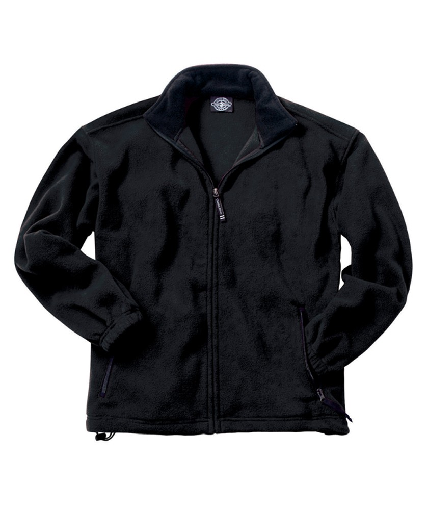 Charles River 8502 - Youth Voyager Fleece Jacket
