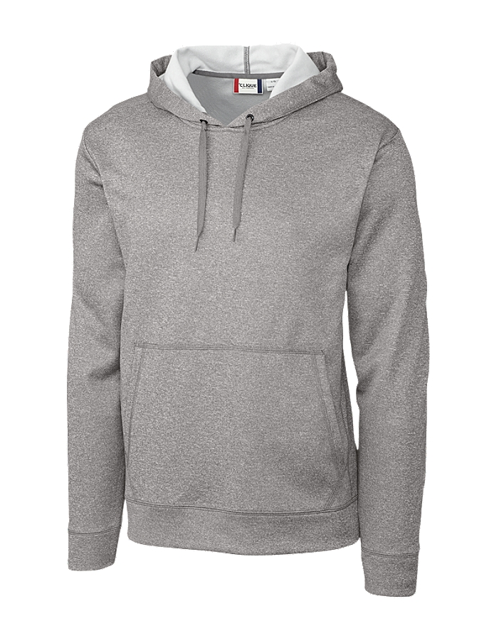 Clique MQK00055 - Men's Vaasa Pullover Hoodie