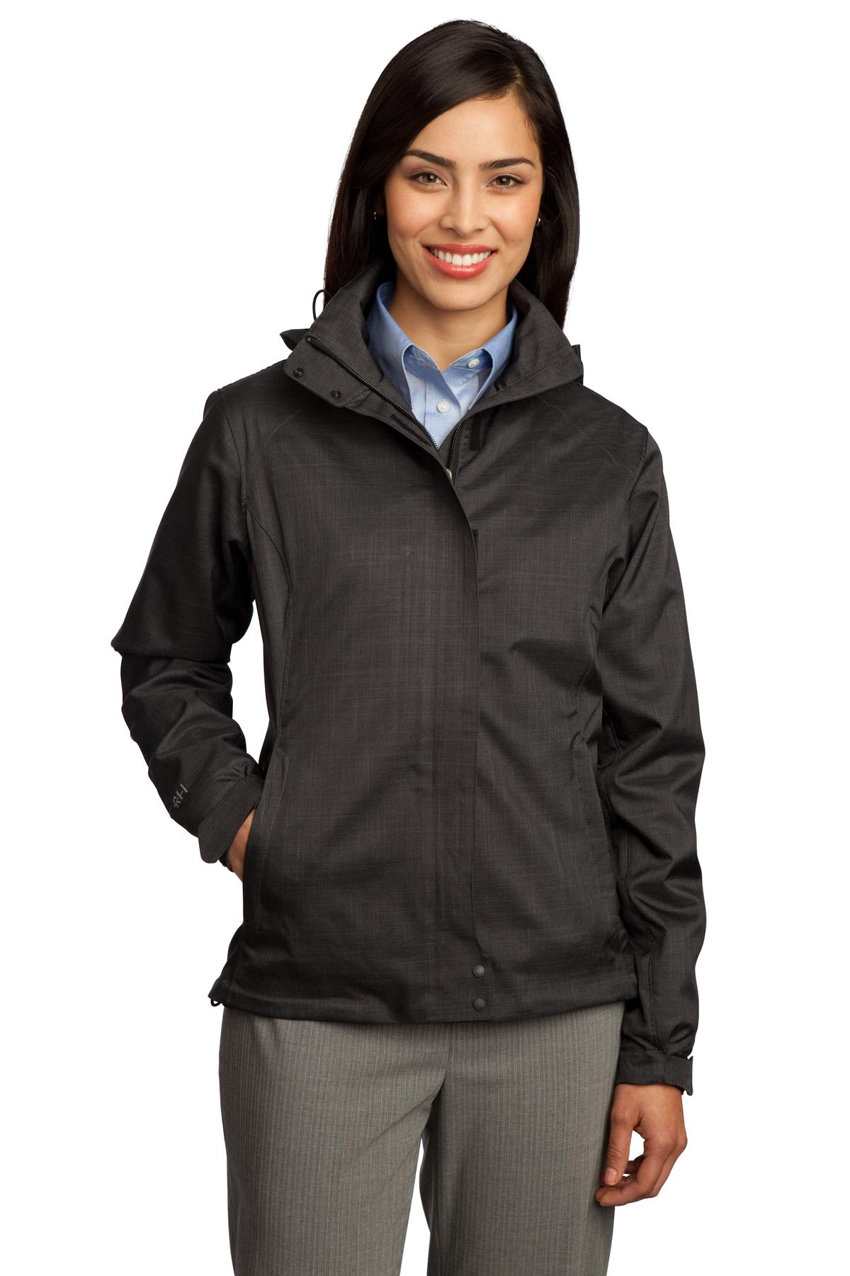 CLOSEOUT Red House  RH43 - Ladies Crosshatch Jacket