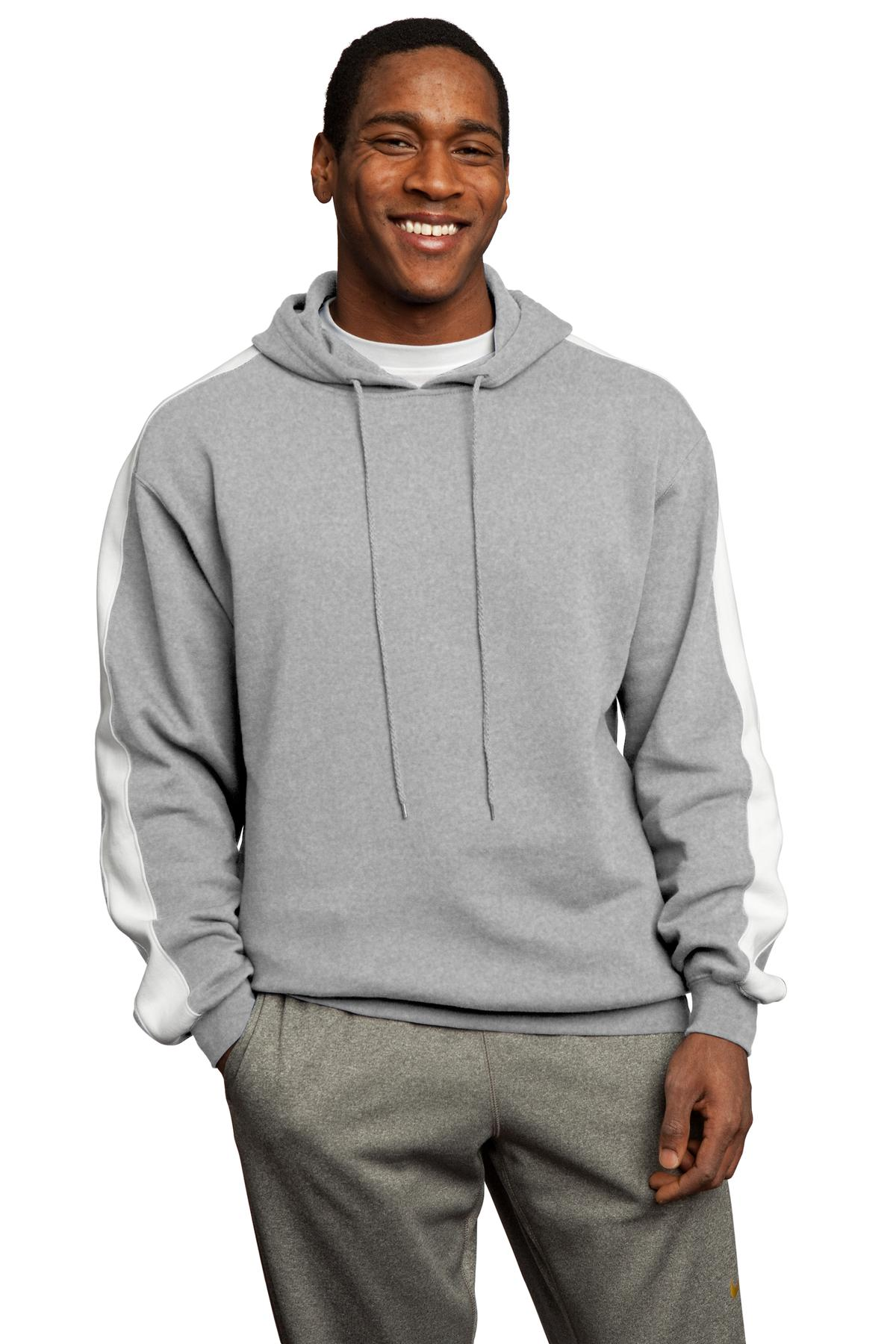 CLOSEOUT Sport-Tek  F255 - Pullover Hooded Sweatshirt ...