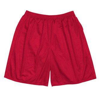 Cobra AS1 - Adult Shorts Tricot Mesh 9""