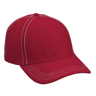 Cobra AX-W - A-Flex Moisture Wicking Cap