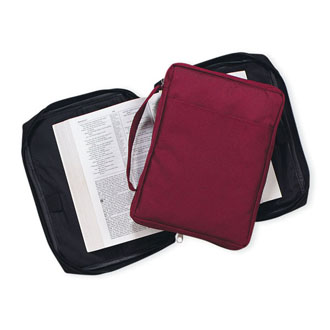 Cobra BIBLE - Bible Cover 600D Polyester
